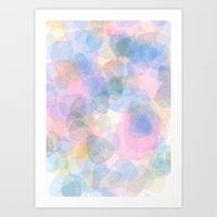 sublime Art Prints featuring Sublime by Udya