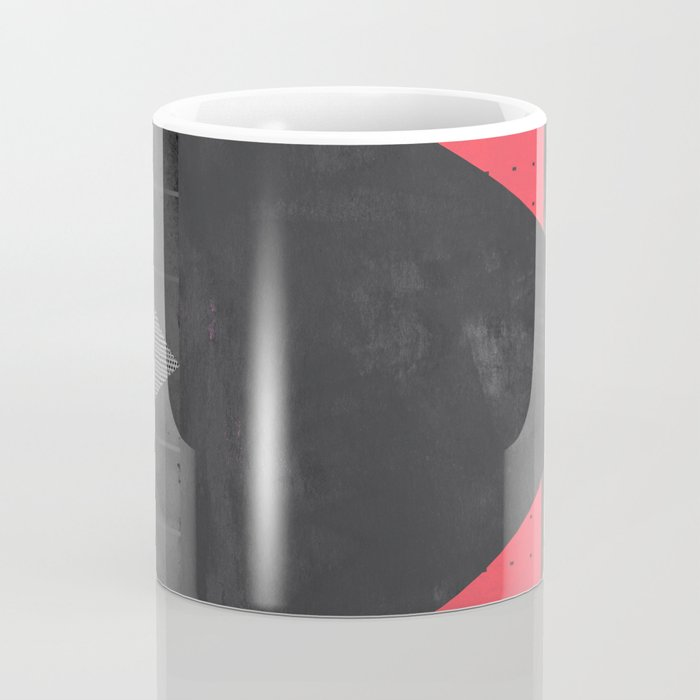 Empire Coffee Mug