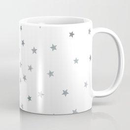 STARS SILVER Coffee Mug