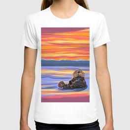 Otter Snack T-shirt