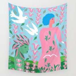 Colchis. Wall Tapestry