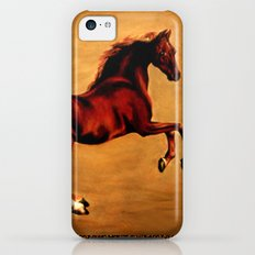 The Horse, after  George Stubbs Slim Case iPhone 5c