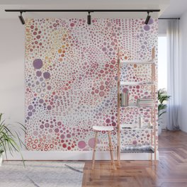 Circle Magic Wall Mural