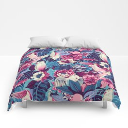 Florida Tapestry Comforters