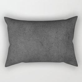 Simply Vintage Gray Rectangular Pillow