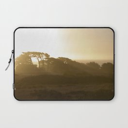 Point Cabrillo Headlands - Northern California Coast Laptop Sleeve