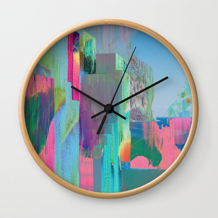 ullæ Wall Clock