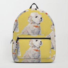Cockapoo Pups Backpack