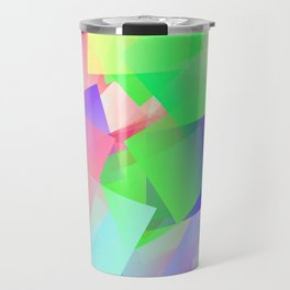 Springtime is coming again ... Travel Mug