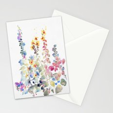fiori II Stationery Cards