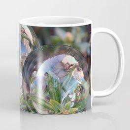 Flower bubbles Coffee Mug