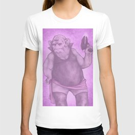 Purple Nurple T-shirt