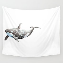 Orca 2012 Wall Tapestry