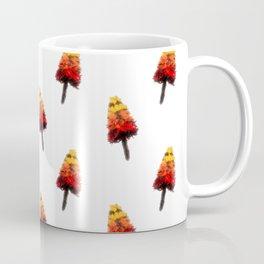 You like this tree I made? Coffee Mug