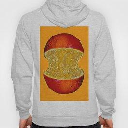 Orange Hoody