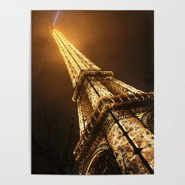 Ville des Lumières 2 Poster