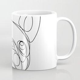 Chaca the Frenchie Coffee Mug