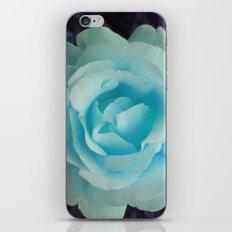 Mystery is in all of us..... iPhone & iPod Skin