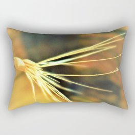 in the light Rectangular Pillow