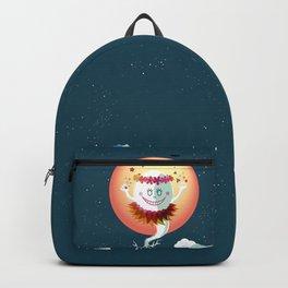 Fiorelina Backpack