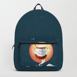 Fiorelina Backpack