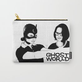 Ghost World Carry-All Pouch