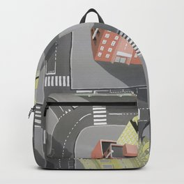 Pharmaville - urban living Backpack