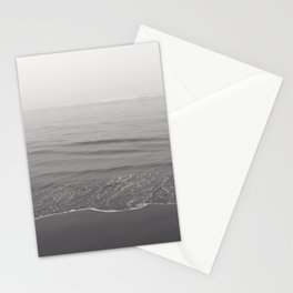 The Morning Fog Stationery Cards