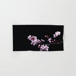 Flower Photography by David Brooke Martin Hand & Bath Towel