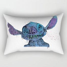 Zombie Stitch Rectangular Pillow