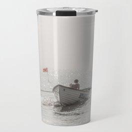 Lifeboat Atlantic City Travel Mug