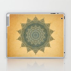 Sun Symbol Laptop & iPad Skin