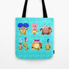 Koopalings! Tote Bag