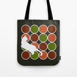 Playful Cat  Tote Bag