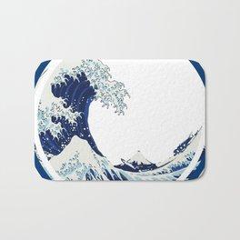 The Big Wave 2 Bath Mat