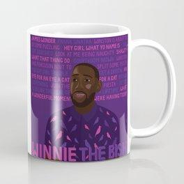 Winston Bishop Coffee Mug