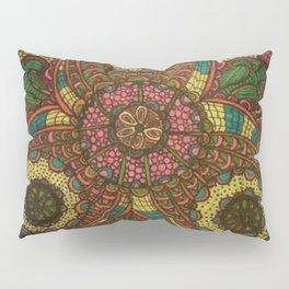 HAZARDOUS KALIEDOSCOPE Pillow Sham