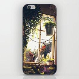 privy iPhone Skin