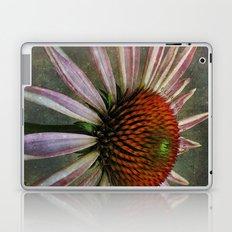 celestial coneflower Laptop & iPad Skin