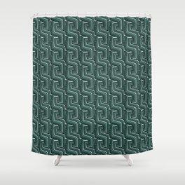 AQUA LINEA Shower Curtain