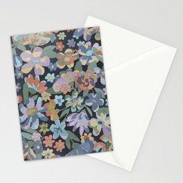 Camo Multi Flower Stationery Cards