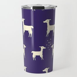 ALPACAS IN LOVE Travel Mug