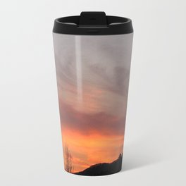 Ember Evening Silhouettes Travel Mug