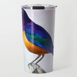 Starling Travel Mug