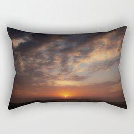 Early Morning on Fripp Island Rectangular Pillow