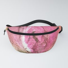 Ceren's Heart Shaped Box Fanny Pack