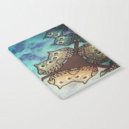 owl-70 Notebook