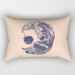 Pugs X Swell Rectangular Pillow