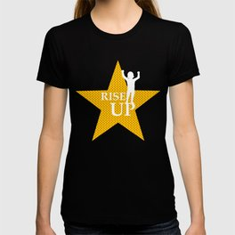 Kid's rise up T-shirt