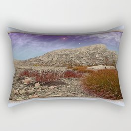 CIELO Y TIERRA Rectangular Pillow